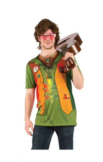 Kiffer Fun-Shirt