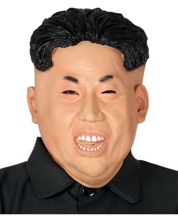Maske Kim Jong Un