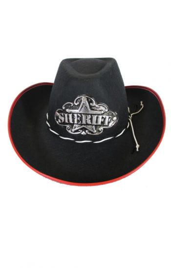 Sheriff Kinderhut