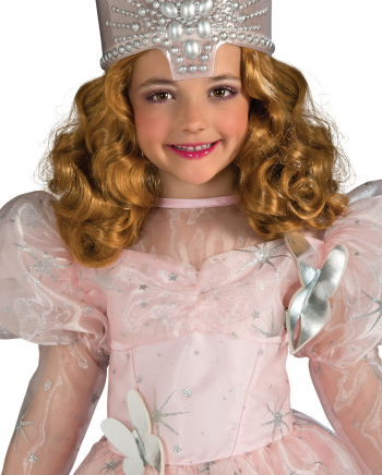 Children's Wig Glinda