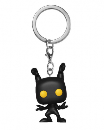 Shadow Heartless Keychain Pocket POP!