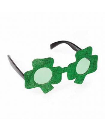 Kleeblatt Sonnenbrille