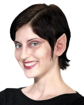 Kleine spitze Vampir Ohren