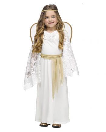 Kleinkinderkostüm kleiner Engel