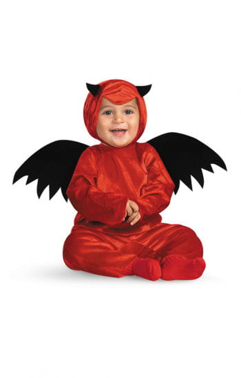 Baby Costume Little Devil 12-18 months
