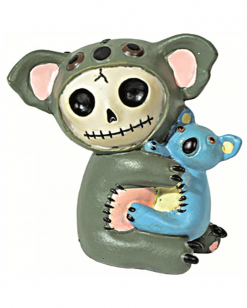 Koala Hugs Furrybones Figure Small