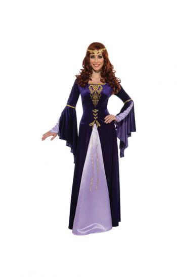 Herrscherin Kostüm