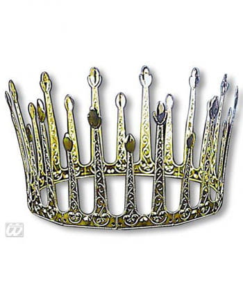 Crown Charles