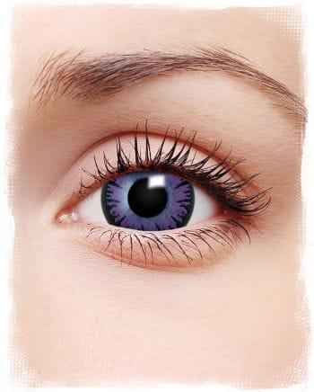 Kontaktlinsen Doll Eye violet