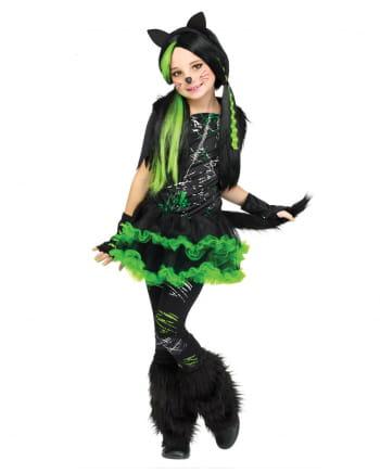 Cool Cat Kids Costume