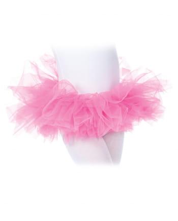 Kostüm Tütü für Kinder rosa