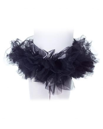 Kostüm Tütü für Kinder schwarz