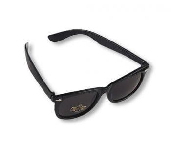 """Costume Sunglasses """"Cool Blues"""""""