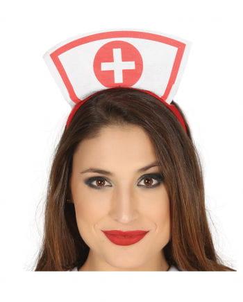 Nurse Haarreif