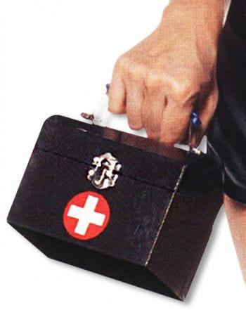 Nurse Handbag Black