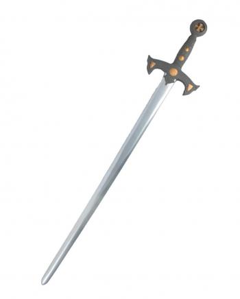 Crusader Sword Cushion Weapon 107cm
