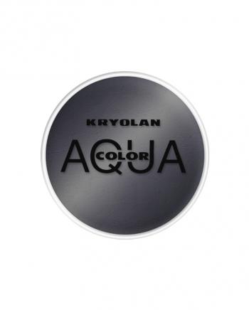 Kryolan Aquacolor Medium Grey 15ml