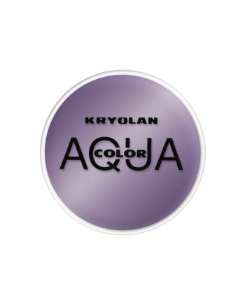 Kryolan Aquacolor Flieder 15ml