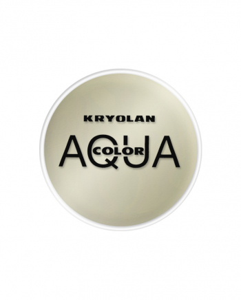 Kryolan Aquacolor Ivory 15ml