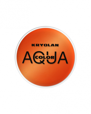 Kryolan Aquacolor Orange 15ml