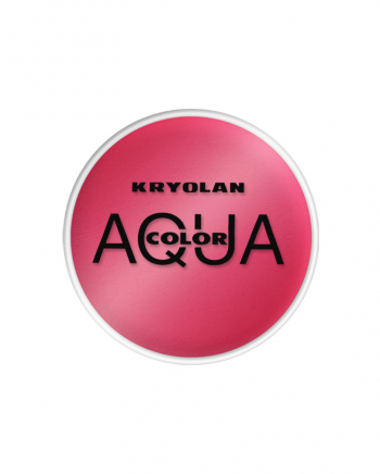 Kryolan Aquacolor Pink 15ml