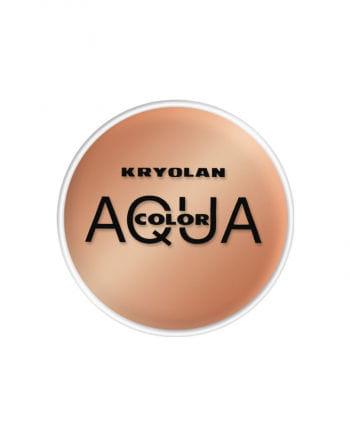 Theaterschminke Aquacolor hautfarben 15 ml