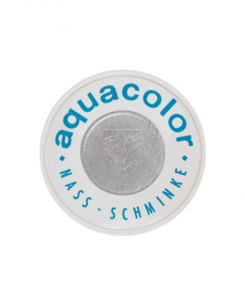 Aquacolor silber metallic 30ml