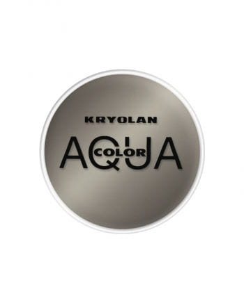 Kryolan Aquacolor grau 15 ml