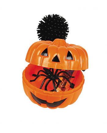 Halloween Mini Kürbis &  Überraschungs Gimmick 12 St.