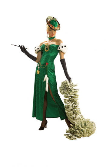 Spielerin Kostüm