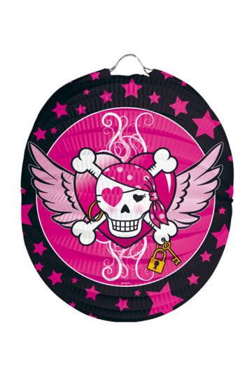 Lampion Pirategirl