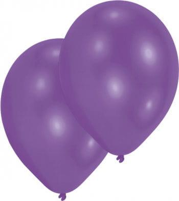 Premium Luftballons Lavendel 50 St.