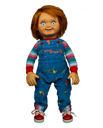 Chucky 2 - Good Guys Puppe 79 cm 1:1 Replika