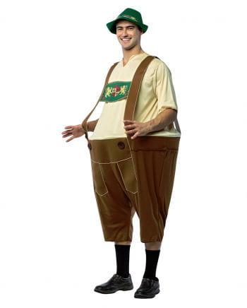 Kostüm Lederhosen Hoopster