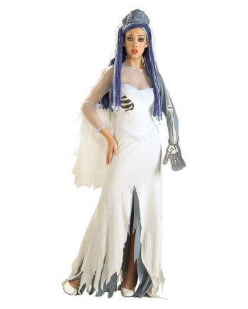 Corpse Bride Kostümkleid für Tim Burton Fans | Karneval Universe