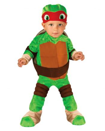Raphael Kleinkinderkostüm TMNT