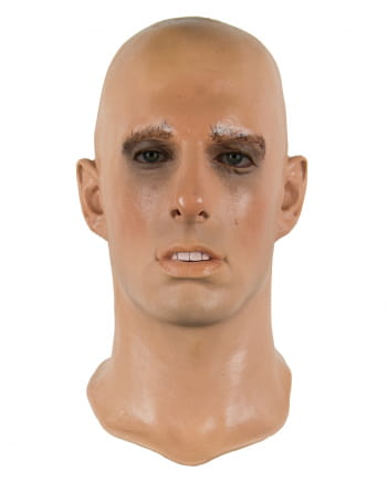 Lestat Foam Latex Mask