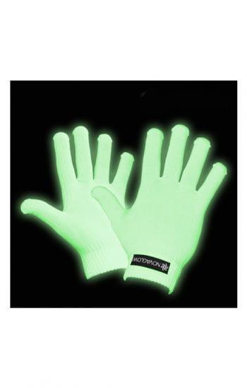 Glow in the Dark Handschuhe