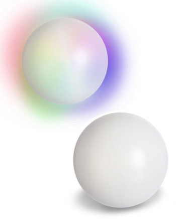 """""""Shining Fortune Telling Ball"""" With Colour Change"""