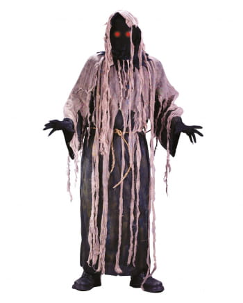 Leuchtendes Fetzen Ghoul Kostüm