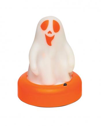Orange Leuchtendes Halloween Gespenst