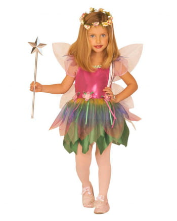 Lili The Fairies Princess Kids Costume