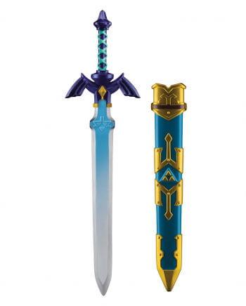Zelda Master Sword