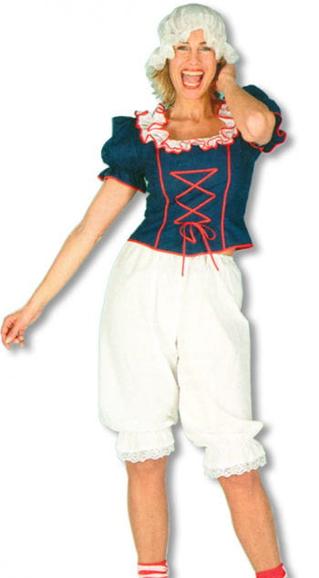 Maidservant Costume