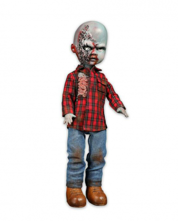 "Living Dead Doll ""Dawn Of The Dead"" Red 25cm"