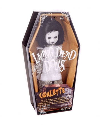 Original Living Dead Dolls Coalette
