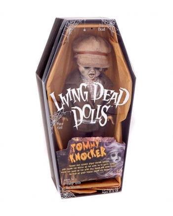 Living Dead Dolls Tommy Knocker 25 Cm
