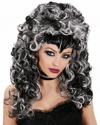 Evilicious Vampire's Wig