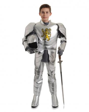 Lionheart Knight Child Costume