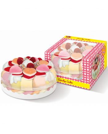 Fruchtgummi-Torte 315g